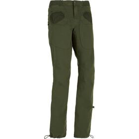E9 Rondo Slim Trousers Men musk